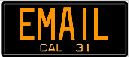 California License Plates